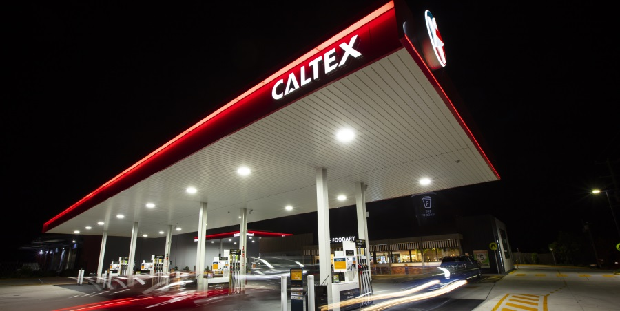 Annual Reports for Caltex