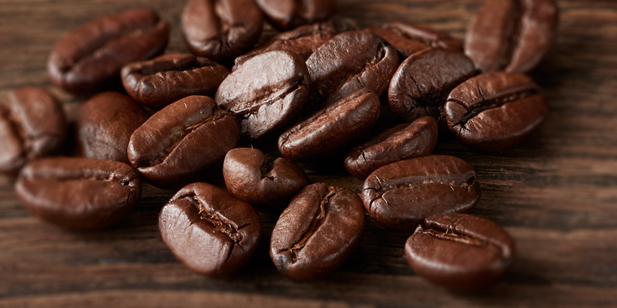 Arabica Coffee Beans at The Foodary