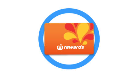 Earn Woolworths Rewards points with the Caltex App